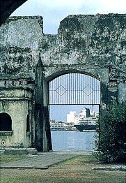 San Juan De Ulua Veracruz