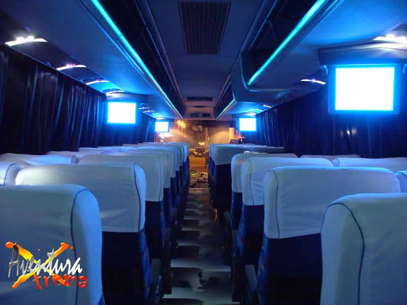 Unidades Autbus Volvo Irizar Transportacion Ejecutiva Veracruz