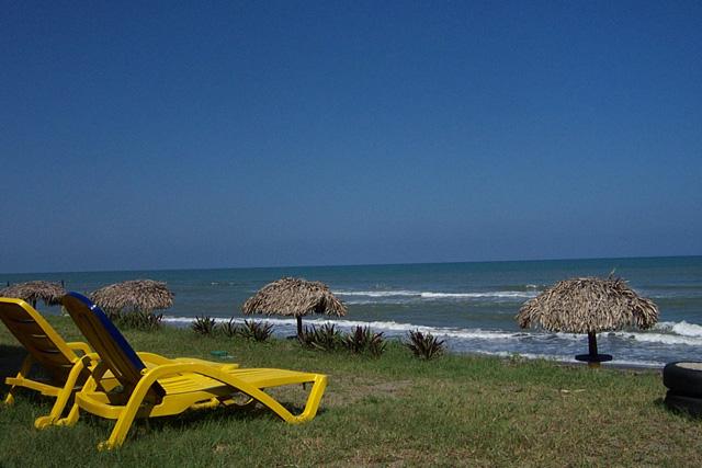 Costa Esmeralda Casitas Monte Gordo Veracruz Bungalows Suites Hotel Habitaciones