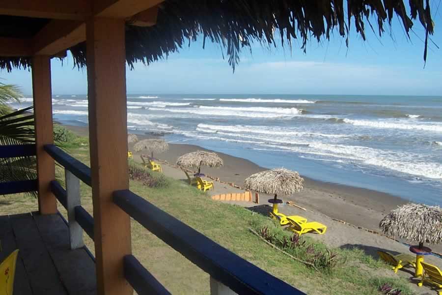 Costa Esmeralda Alojamiento Hospedaje En Costa Esmeralda Veracruz Bungalows Suites Casitas Tecolutla nautla Veracruz