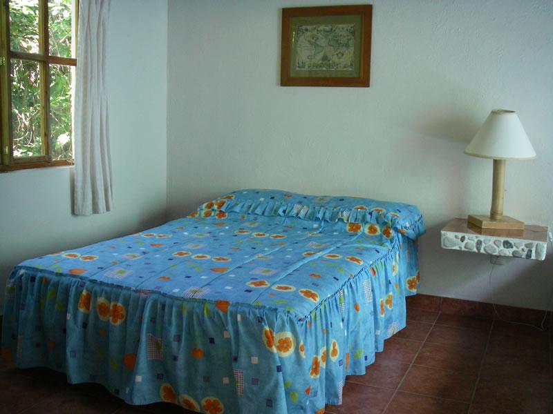 Interior de Las Cabañas En El Rio Filobobos Hospedaje y Alojamiento En Tlapacoyan Veracruz