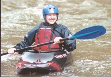 Kayak En El Estado de Veracruz