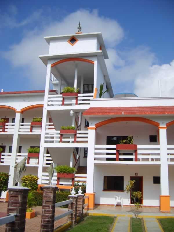 Hospedaje y Alojamiento En Hotel Tecolutla Del Mar En Tecolutla Veracruz Hospedaje A la Orilla Del Mar