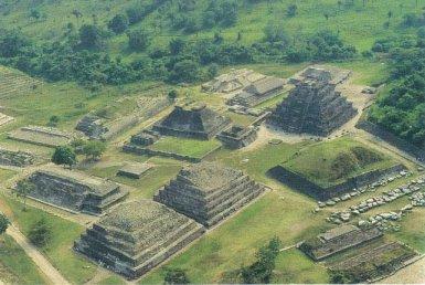 Tajin Veracruz Papantla Zona Arqueologica Cumbre Tajin Gobierno Del Estado de Veracruz El Tajin Vainilla Veracruzana
