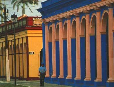 Tours Culturales y Circuitos Guiados En El Estado de Veracruz