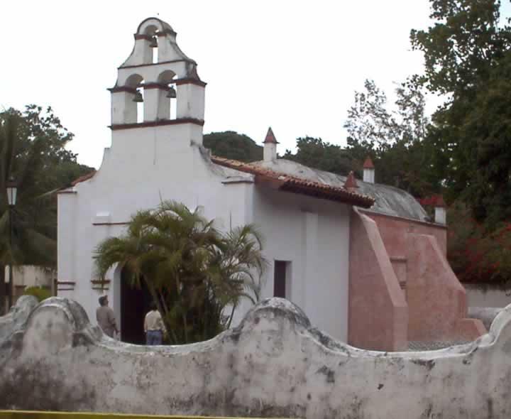 La Antigua / Veracruz / Hernán Cortés