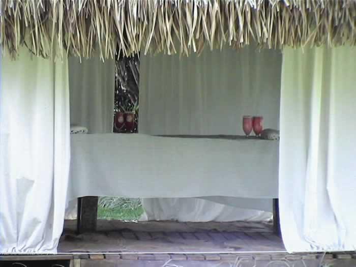 Hospedaje y Alojamiento Hotel En Catemaco, Veracruz / Masajes