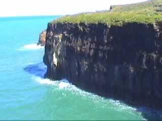 Roca Partida Veracruz