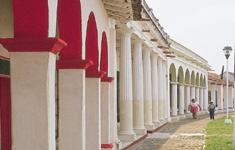 Municipio De Tlacotalpan Veracruz