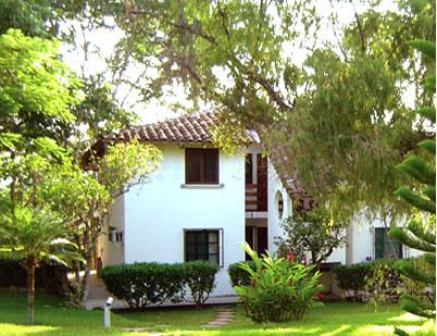 Hospedaje y Alojamiento En Villas Ecoturísticas De Misantla